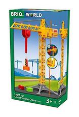 Ravensburger Light Up Construction Crane