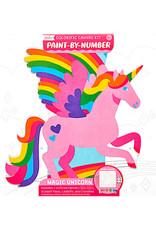 Ooly Colorific Canvas Paint