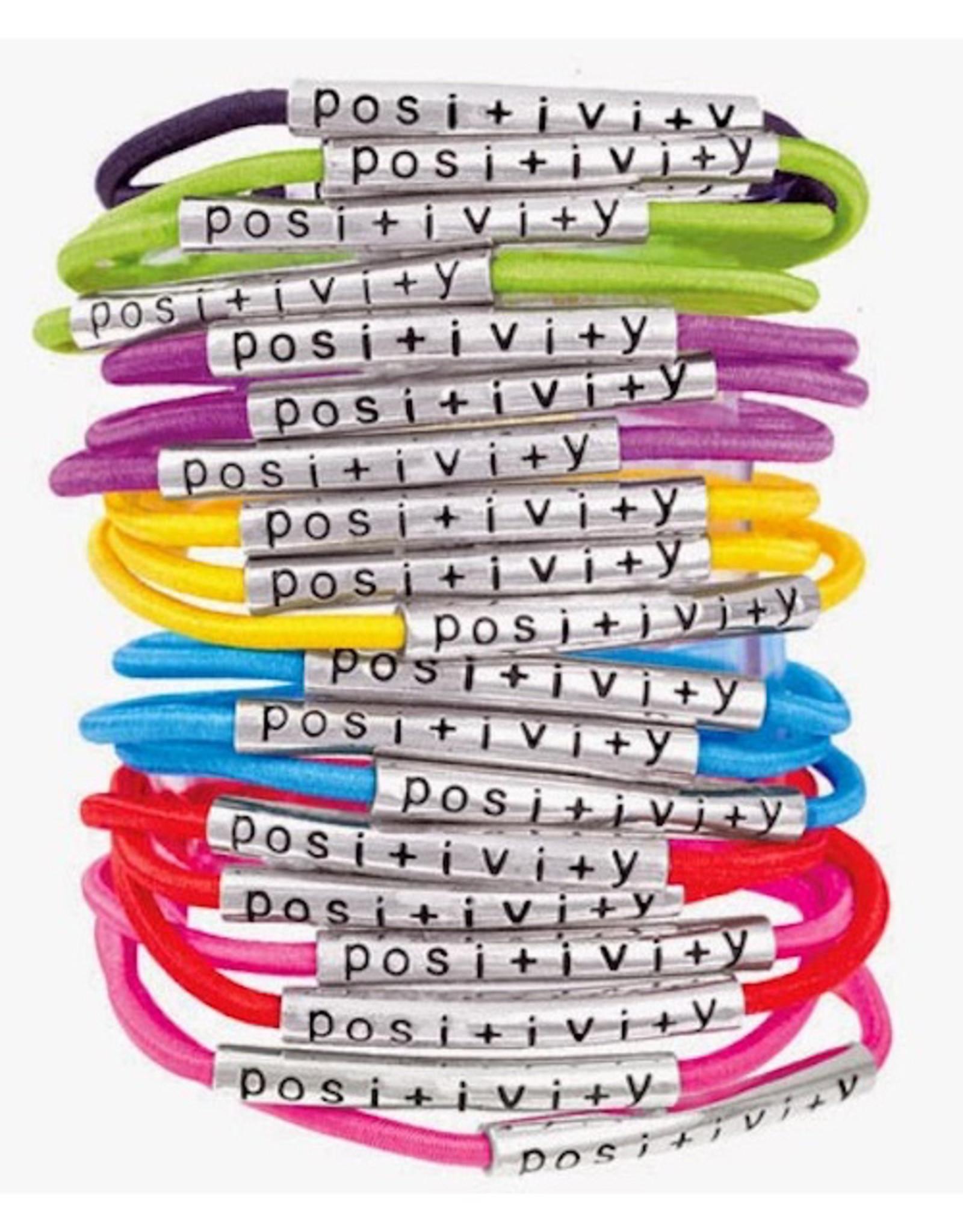 Alexa Angel Positivity Bracelets