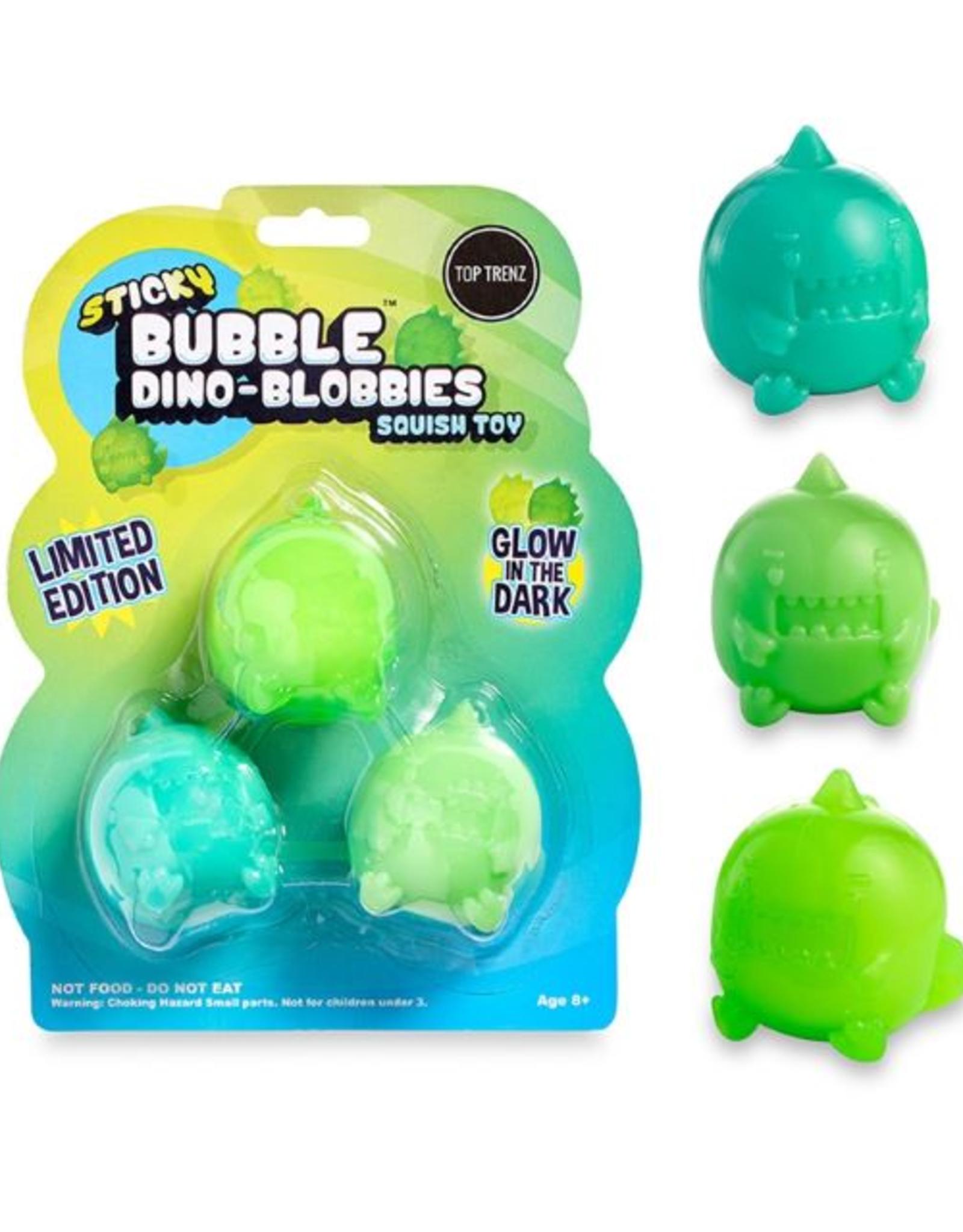 Sticky Blobbies