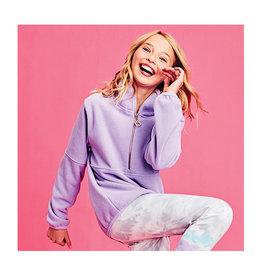 Iscream Half Zip Pullover