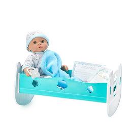 Madame Alexander Adoption Day Baby