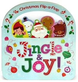 Cottage Door Press Jingle and Joy
