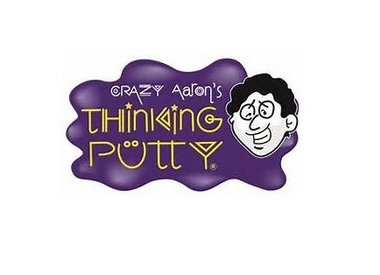 Crazy Aaron's Putty