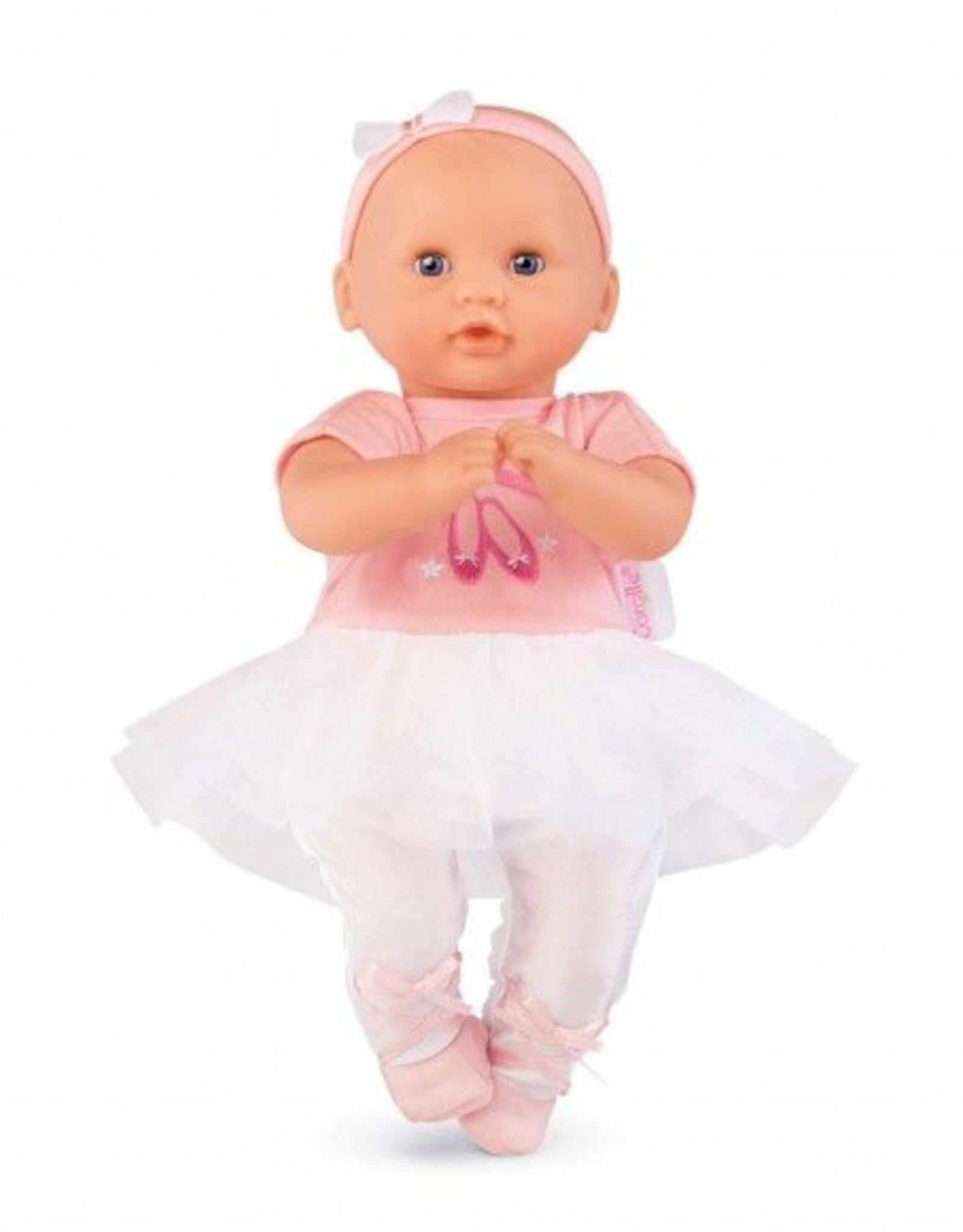 Corolle Mon Premier Bebe Calin-Ballerina