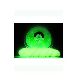 "Crazy Aaron's Putty Krypton Glow 2"" Tin"
