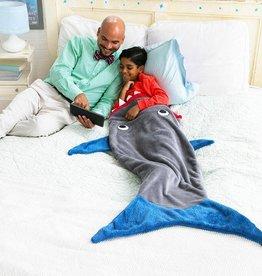Blankie Tales Blankie Tail Shark