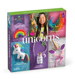 Ann Williams Craft-tastic I Love Unicorns Kit