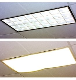 Learning Resources Classroom Light Filters - Whisper White