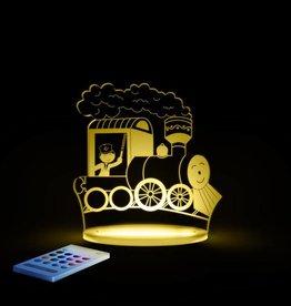 Train Sleepy Light