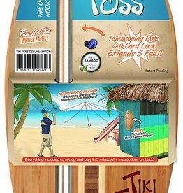 Tiki Toss Deluxe Tiki Toss - USA Surf