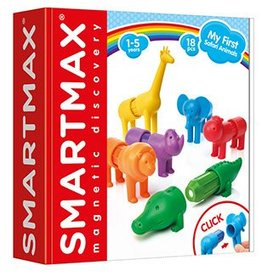 Smart Toys and Games SmartMax My First Safari