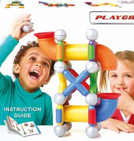 Smart Toys and Games Playground