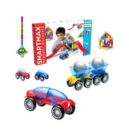 Smart Toys and Games SmartMax Basic Stunt
