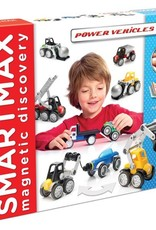 Smart Toys and Games SmartMax Power Vehicles-Max