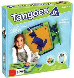 Smart Toys and Games Tangoes Jr. BEST SELLER!