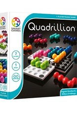 Smart Toys and Games Quadrillion BEST SELLER!