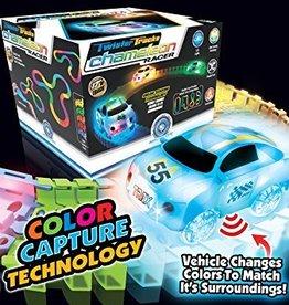 Mindscope Twister Track Chameleon Racer