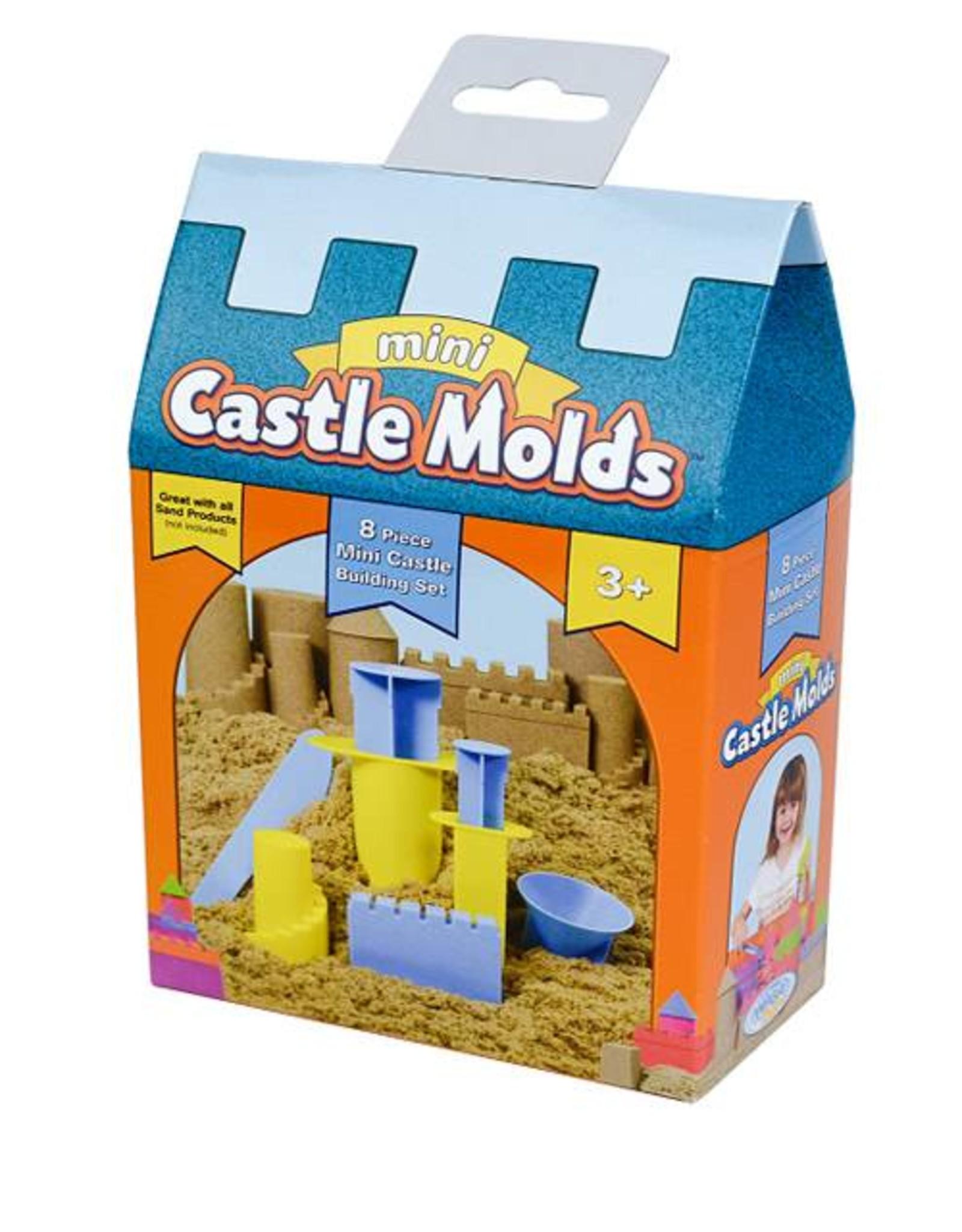 Relevant Play Mini Castle Molds