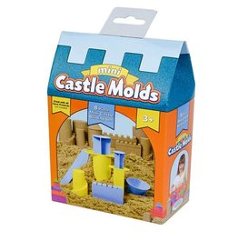 Relevant Play Mini Castle Molds