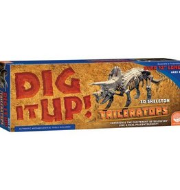Mindware DIG IT UP! TRICERATOPS