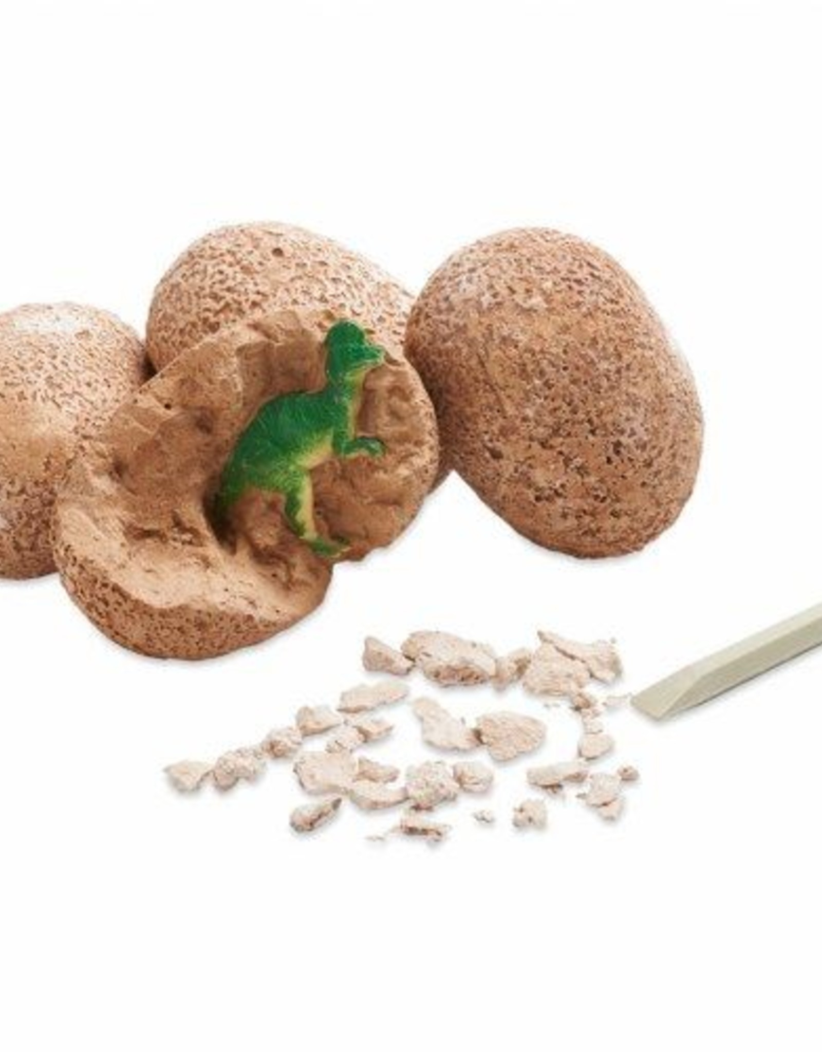 Mindware DIG IT UP! DINOSAUR EGGS
