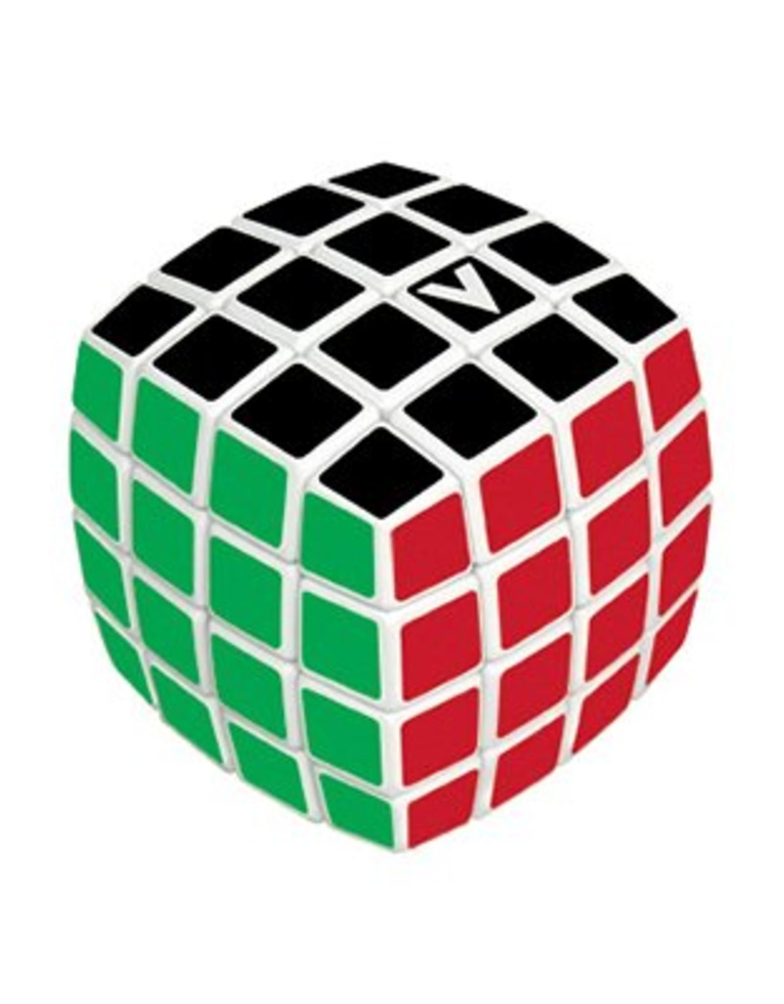 V-cube 4b Pillowed Cube