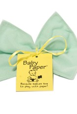 Baby Paper Baby Paper Solid