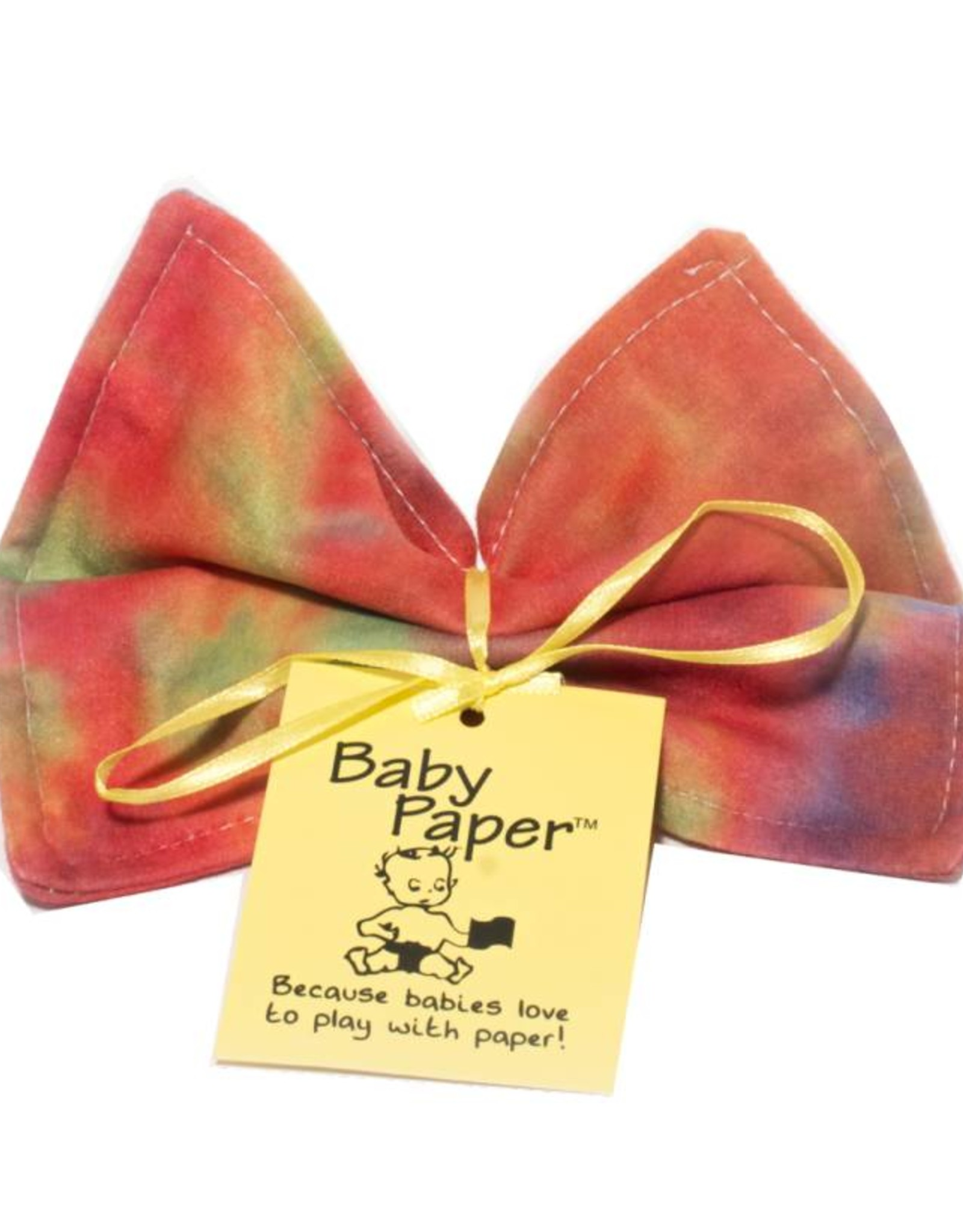 Baby Paper Baby Paper Pattern