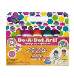 Do a Dot 5 PACK ULTRA BRIGHT SHIMMERS