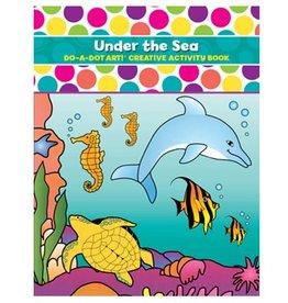 Do a Dot Under the Sea