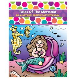 Do a Dot TALE OF THE MERMAIDS