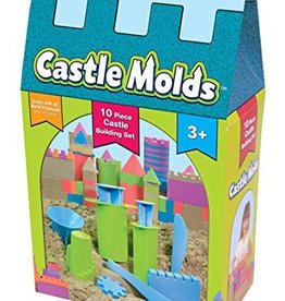 Relevant Play Castle Molds