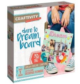 Faber Castell Dare to Dream Board