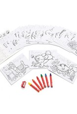 Faber Castell Color & Learn Alphabet Flash Cards