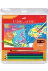 Faber Castell Do Art Watercolor Resist