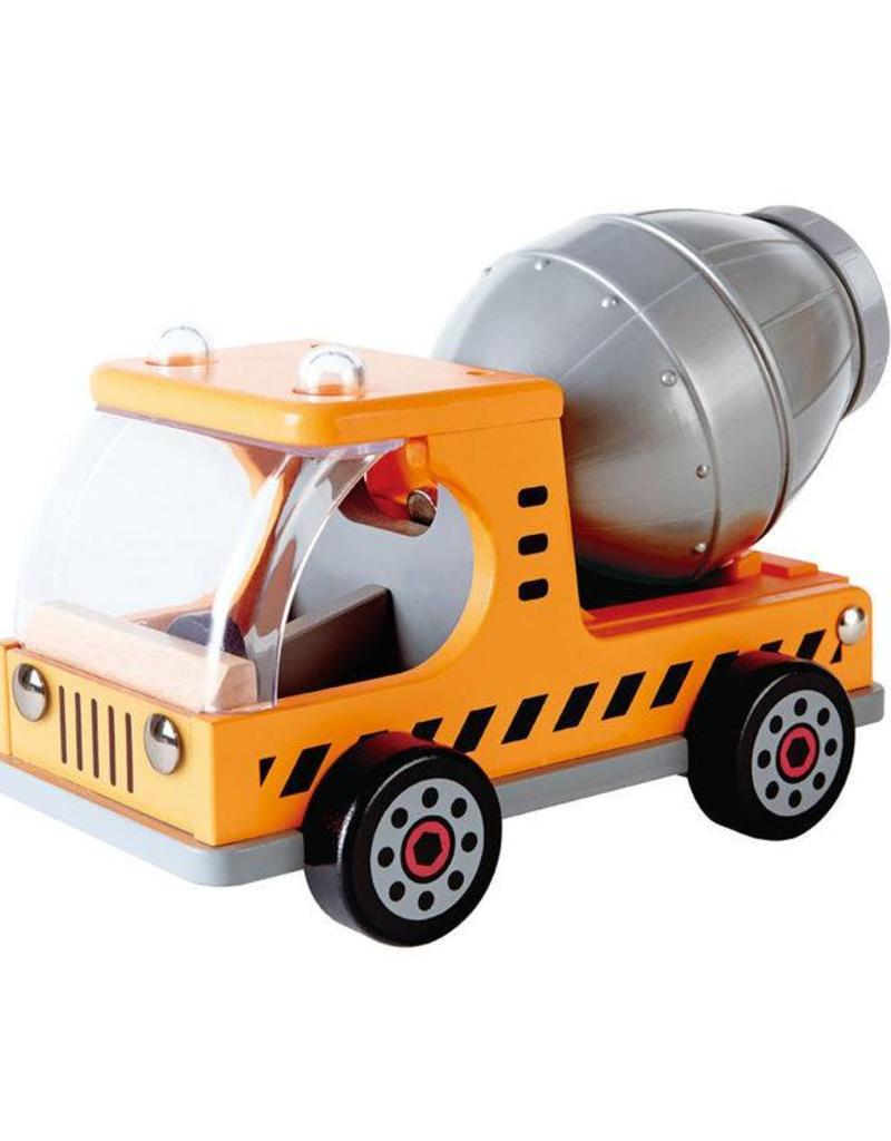 Hape Mix N Truck