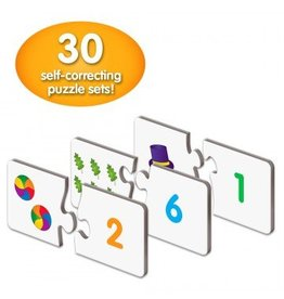 Learning Journey Match It! - Counting