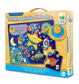 Learning Journey MFSA - Twinkle Twinkle Little Star
