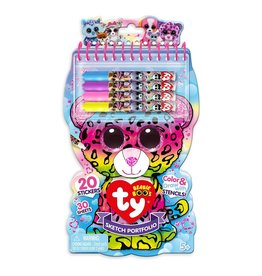 License 2 Play Beanie Boo Mini Sketch