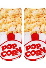 Living Royal Popcorn Ankle Socks