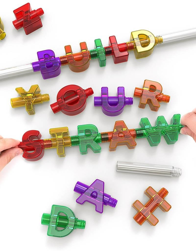 Mukikim Spelly Straws