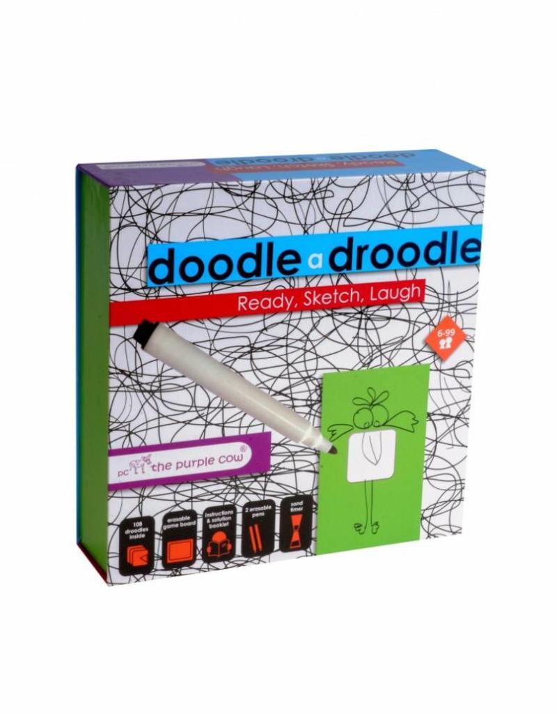 Doodle & Droodle