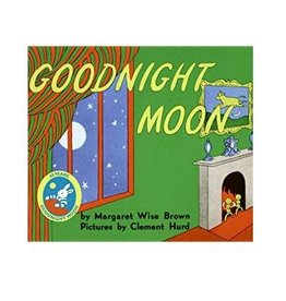 Kids Preferred Goodnight Moon - Board Book