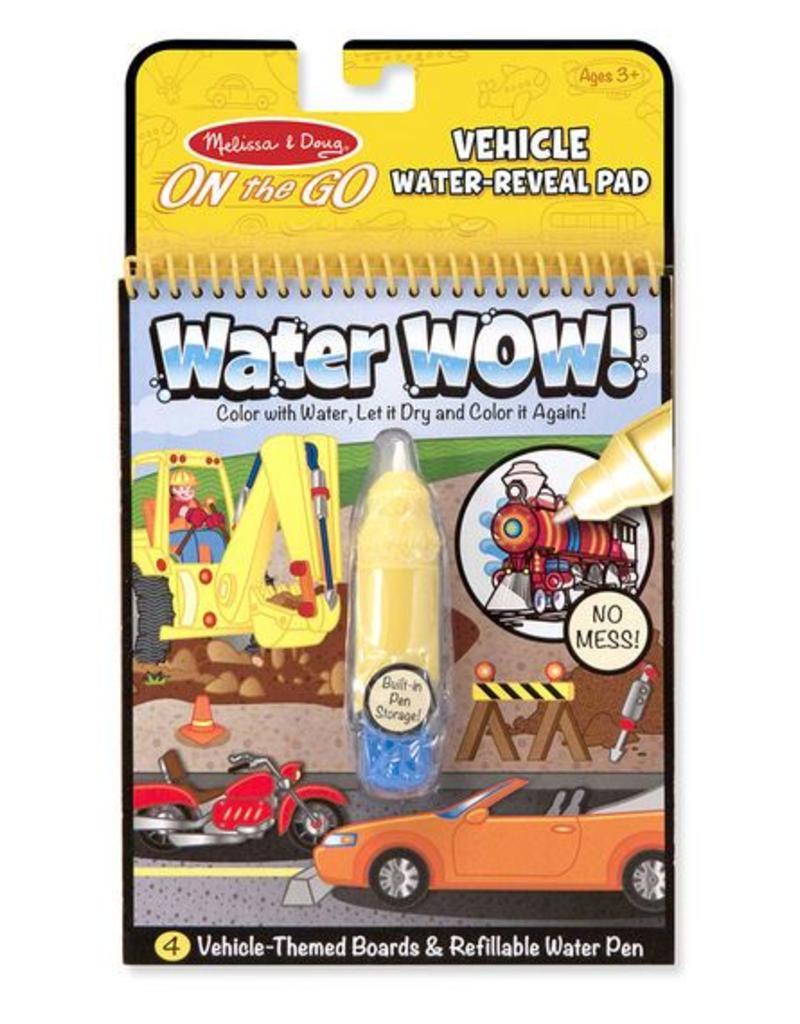 Melissa & Doug Water Wow!