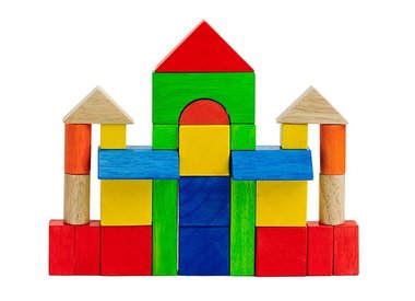 Building Sets/Blocks