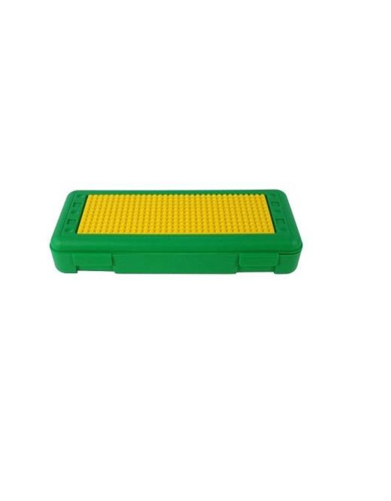 Pencil Box Block Plate