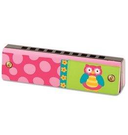 Harmonica - Owl
