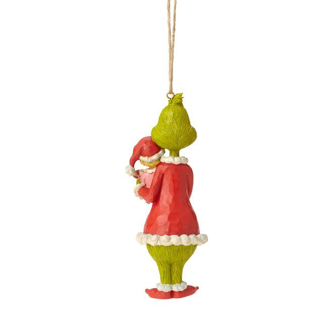 Jim Shore Ornaments Noel Eternel