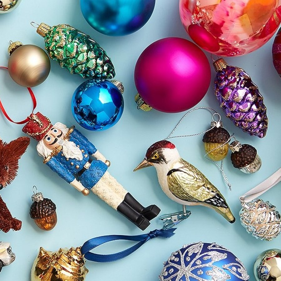 Ornament Collections